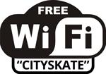 Free WiFi - CITYSKATE